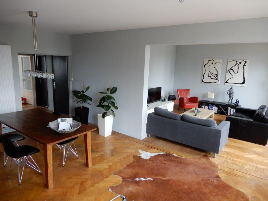 Appartement 4V in Antwerpen, Italiëlei 56 - 1sf.be